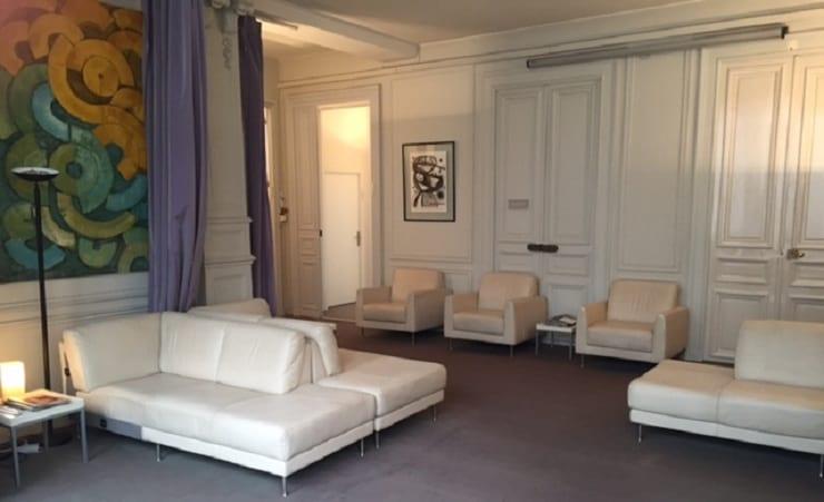 menage dans bureaux paris